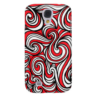 Genius Thoughtful Positive Novel Galaxy S4 Cover