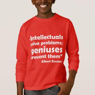geniuses T-Shirt