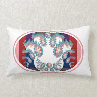 Gennie in a Bottle -  Zodiac Cancer Flare Design Pillow