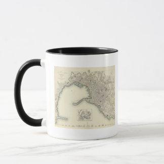 Genoa Genova Genes Mug