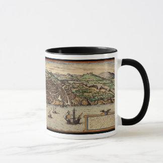 Genoa Italy circa 1560 Mug
