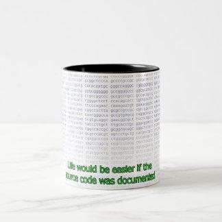 Genome Mug