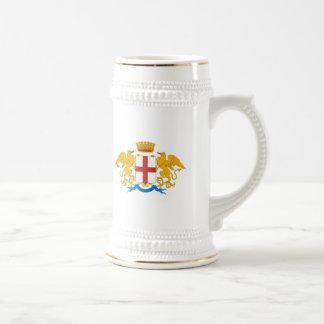 Genova Coat of Arms Mug