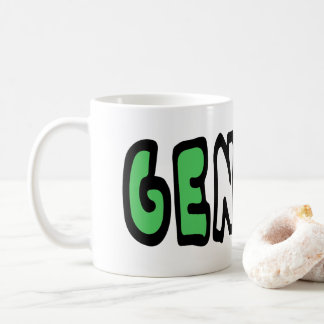 Genova Coffee Mug