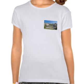 Génova - della Vittoria de la plaza Camiseta