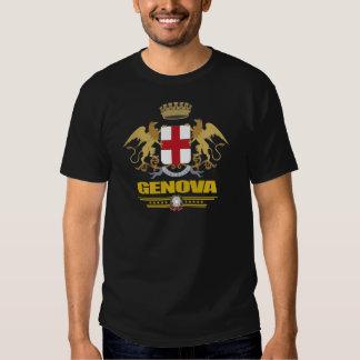 Genova (Genoa) Shirts