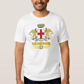 Genova (Genoa) Tshirt