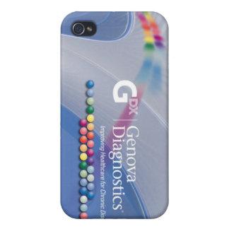 Genova iPhone 4 whirlpool case