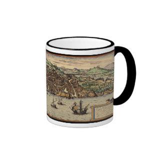 Génova Italia circa la taza 1560