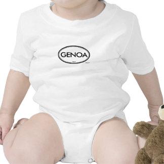 Génova, Italia Traje De Bebé