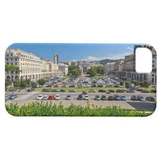 Génova - plaza Della Vittoria iPhone 5 Protector