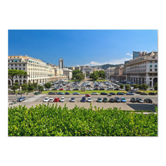 Génova - plaza Della Vittoria Anuncio Personalizado