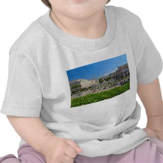 Génova - plaza Della Vittoria Camiseta