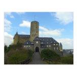 Genovevaburg, castillo en Mayen, Alemania Tarjetas Postales