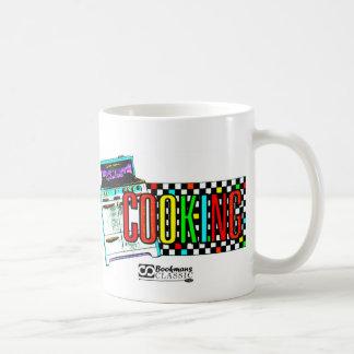 Genre mug