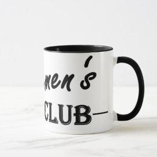 Gent Mug