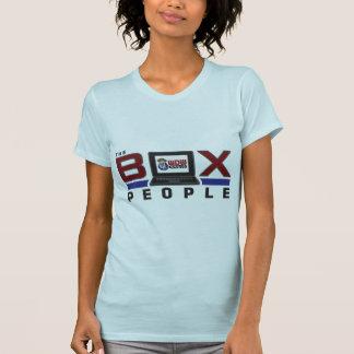 Gente de radio de la caja de WDW T-shirt