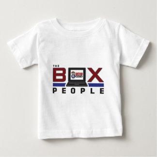 Gente de radio de la caja de WDW Tee Shirts