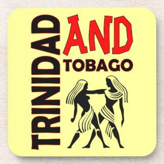 Gente de Trinidad and Tobago Posavaso