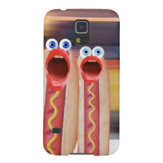 Gente del Weenie Funda De Galaxy S5