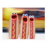 Gente del Weenie Postales