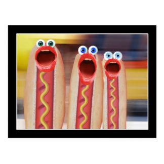 Gente del Weenie Postal