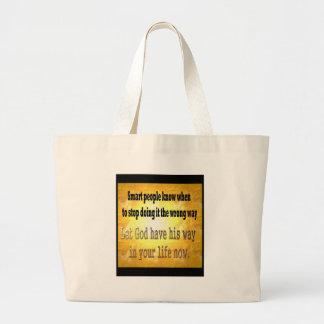 Gente elegante bolsas