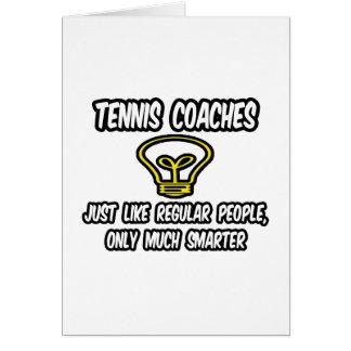 Gente regular de los coches de tenis…, solamente m felicitacion