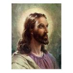 Gente religiosa del vintage, retrato del postales