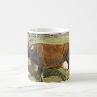 Gentle Cow Mug