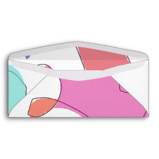 Gentle Electricity Envelope