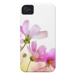gentle flowers Case-Mate iPhone 4 case