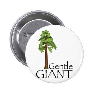 Gentle Giant 2 Inch Round Button