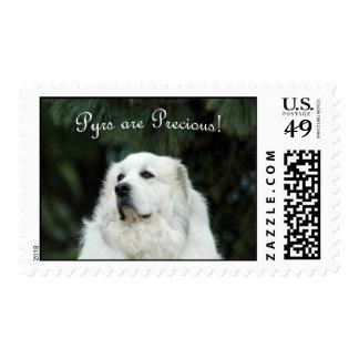 gentle giant postage