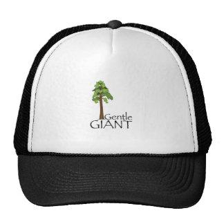 Gentle Giant Trucker Hat