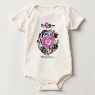 Gentle Giants Rescue Baby Bodysuit