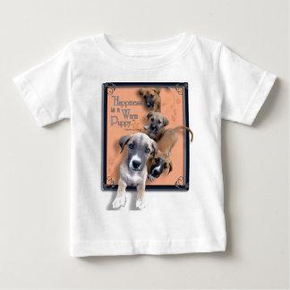 Gentle Giants Rescue Baby T-Shirt