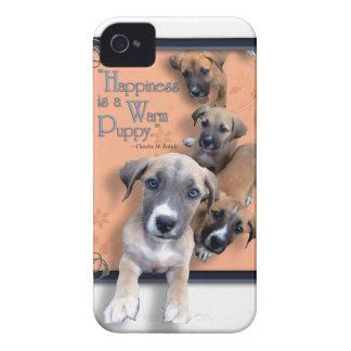 Gentle Giants Rescue iPhone 4 Case
