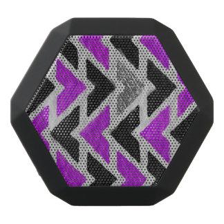 Gentle Growing Funny Robust Black Bluetooth Speaker