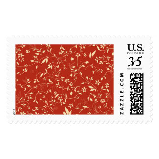 Gentle Handsome Self-Confident Courteous Postage Stamps