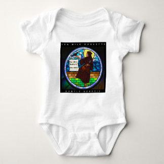 Gentle Heretic Baby Bodysuit