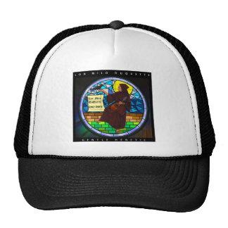 Gentle Heretic Trucker Hat