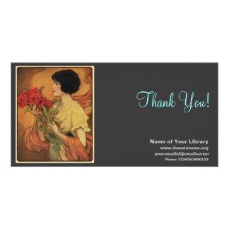 Gentle Julia Card