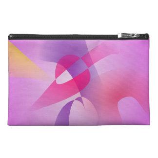 Gentle Lavender Knife Travel Accessory Bag