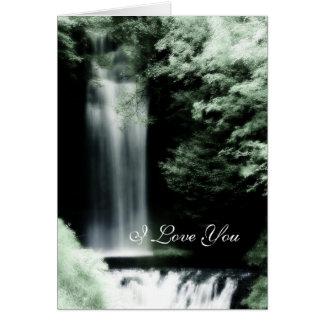 Gentle Love Card