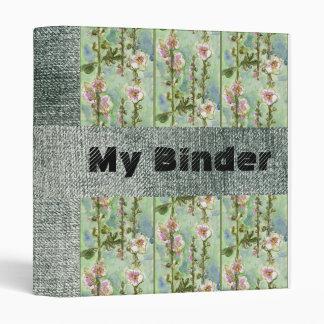 Gentle Mallow Binder