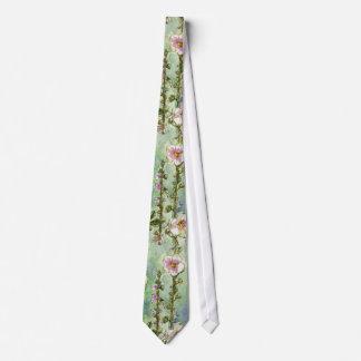 Gentle Mallow Tie