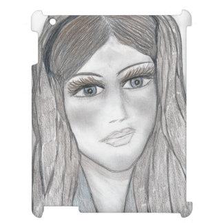 Gentle Mary iPad Covers