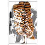 gentle-owl Dry-Erase whiteboard