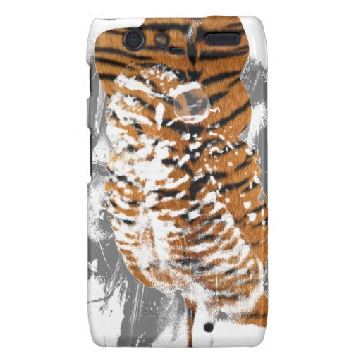 gentle-owl motorola droid RAZR case
